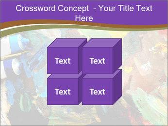 0000080065 PowerPoint Template - Slide 39