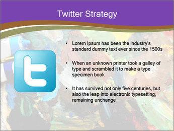 0000080065 PowerPoint Template - Slide 9