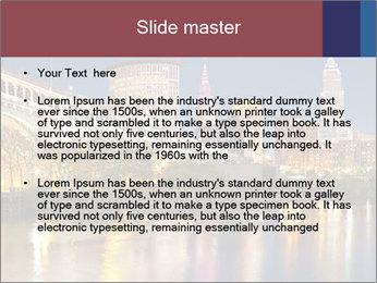 0000080066 PowerPoint Templates - Slide 2