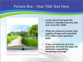0000080067 PowerPoint Template - Slide 13