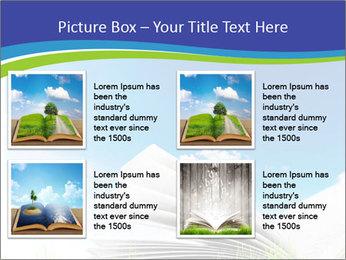 0000080067 PowerPoint Template - Slide 14