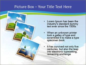 0000080067 PowerPoint Template - Slide 17