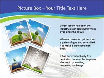 0000080067 PowerPoint Template - Slide 23