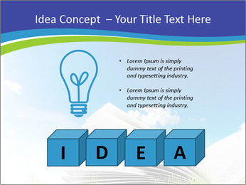 0000080067 PowerPoint Template - Slide 80