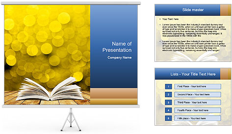 0000080068 PowerPoint Template