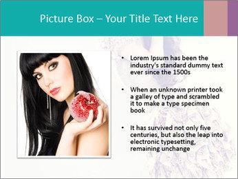 0000080069 PowerPoint Template - Slide 13