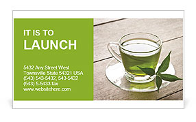 0000080070 Business Card Template