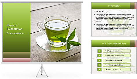 0000080070 PowerPoint Template