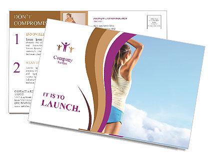0000080071 Postcard Template
