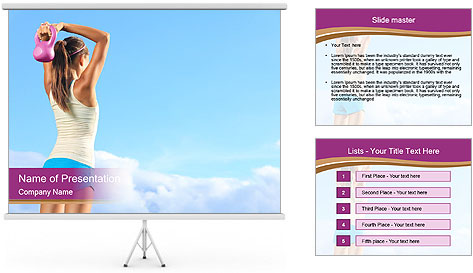 0000080071 PowerPoint Template