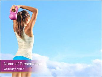0000080071 PowerPoint Template - Slide 1