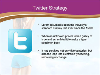 0000080071 PowerPoint Template - Slide 9