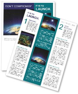 0000080072 Newsletter Templates
