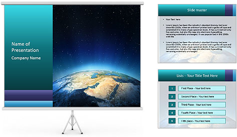 0000080072 PowerPoint Template