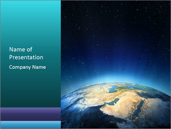 0000080072 PowerPoint Templates - Slide 1