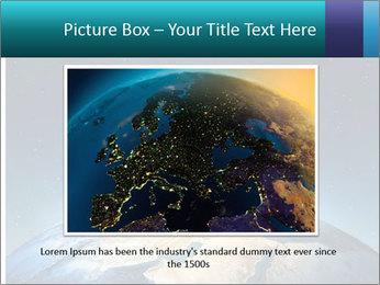 0000080072 PowerPoint Templates - Slide 16