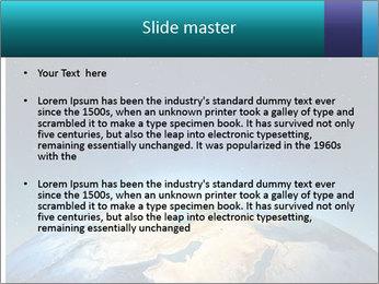 0000080072 PowerPoint Templates - Slide 2