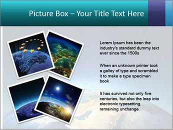 0000080072 PowerPoint Templates - Slide 23