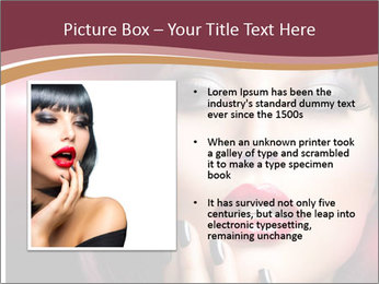 0000080073 PowerPoint Template - Slide 13