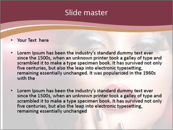 0000080073 PowerPoint Template - Slide 2