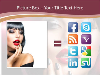 0000080073 PowerPoint Template - Slide 21