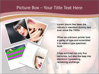 0000080073 PowerPoint Template - Slide 23