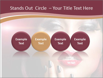 0000080073 PowerPoint Template - Slide 76