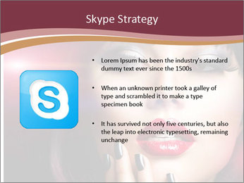 0000080073 PowerPoint Template - Slide 8