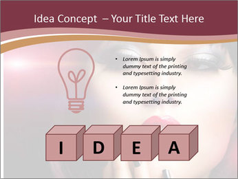 0000080073 PowerPoint Template - Slide 80