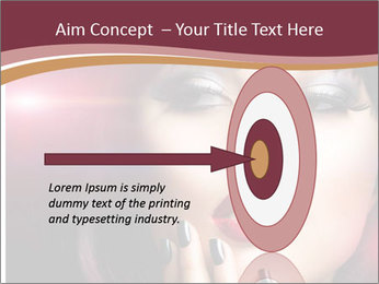 0000080073 PowerPoint Template - Slide 83