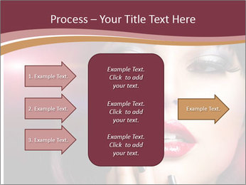 0000080073 PowerPoint Template - Slide 85
