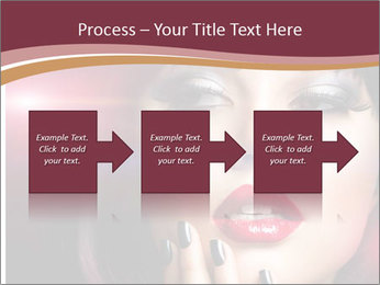 0000080073 PowerPoint Template - Slide 88