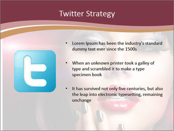 0000080073 PowerPoint Template - Slide 9