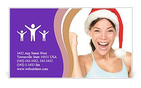 0000080074 Business Card Templates