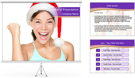 0000080074 PowerPoint Template