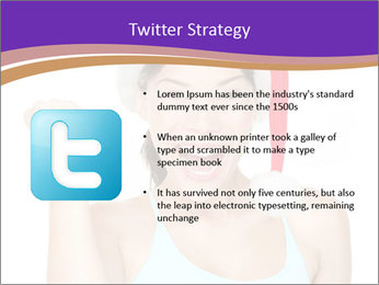 0000080074 PowerPoint Template - Slide 9