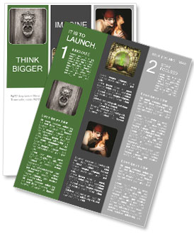 0000080076 Newsletter Templates