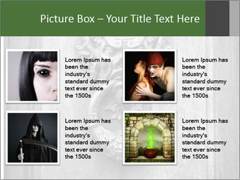 0000080076 PowerPoint Template - Slide 14