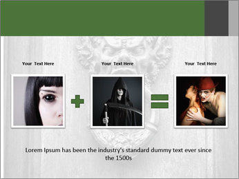 0000080076 PowerPoint Template - Slide 22