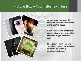 0000080076 PowerPoint Template - Slide 23