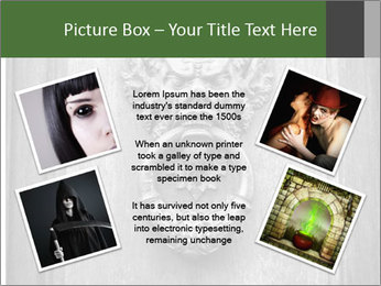 0000080076 PowerPoint Templates - Slide 24