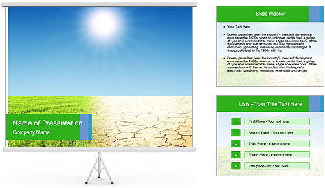 0000080077 PowerPoint Template