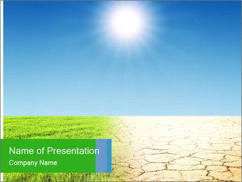 0000080077 PowerPoint Template - Slide 1