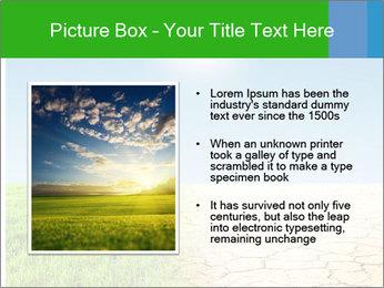 0000080077 PowerPoint Template - Slide 13