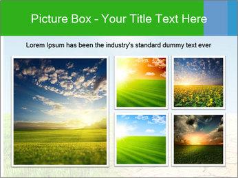 0000080077 PowerPoint Template - Slide 19
