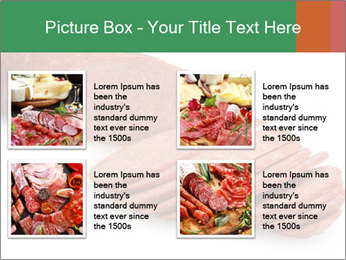 0000080078 PowerPoint Template - Slide 14
