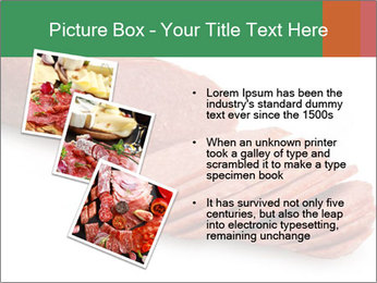 0000080078 PowerPoint Template - Slide 17