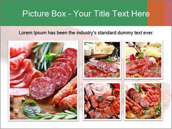 0000080078 PowerPoint Template - Slide 19