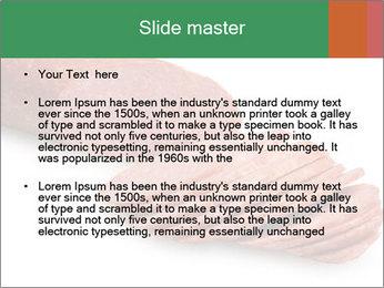 0000080078 PowerPoint Template - Slide 2