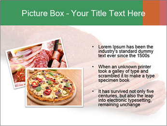 0000080078 PowerPoint Template - Slide 20